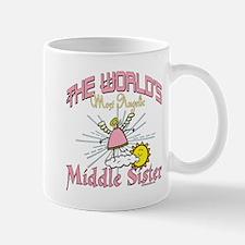 Angelic Middle Sister Mug