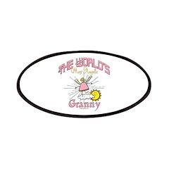 Angelic Granny Patches
