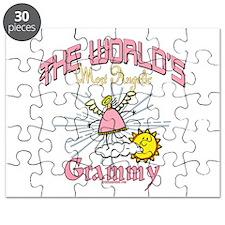 Angelic Grammy Puzzle