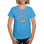 Angelic Friend Women's Dark T-Shirt