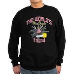 Angelic Friend Sweatshirt (dark)