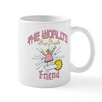 Angelic Friend Mug