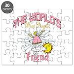 Angelic Friend Puzzle