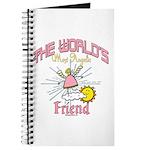 Angelic Friend Journal