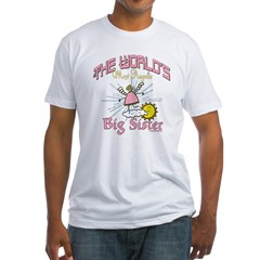 Angelic Big Sister Shirt