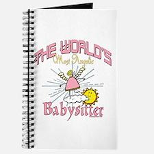 Angelic Babysitter Journal