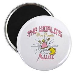 Angelic Aunt 2.25