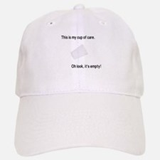 This is my cup of care Hat