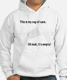 This is my cup of care Hoodie