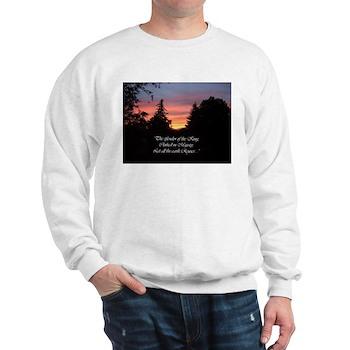 Sunset Splendor Sweatshirt