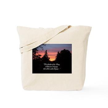 Sunset Splendor Tote Bag