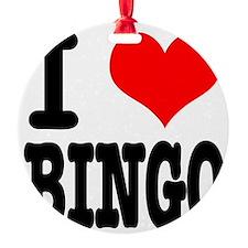 bingo.png Ornament