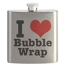 bubble wrap.png Flask