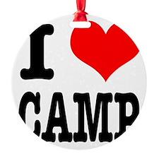CAMP.png Ornament