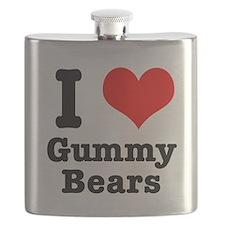 gummy bears.png Flask