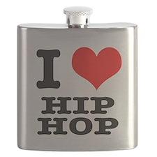 HIP HOP.png Flask