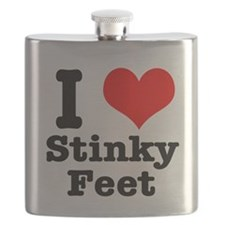 stinky feet.png Flask