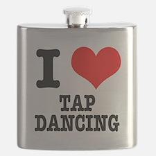 TAP DANCING.png Flask