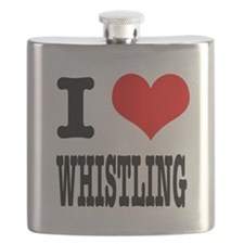 WHISTLING.png Flask