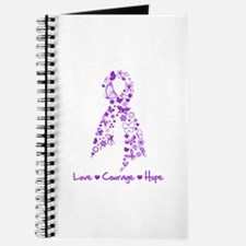 Love Hope Cystic Fibrosis Journal