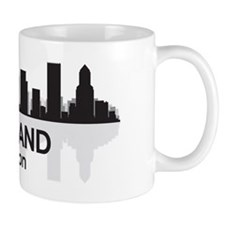 Portland Skyline Mug
