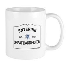 Great Barrington Mug