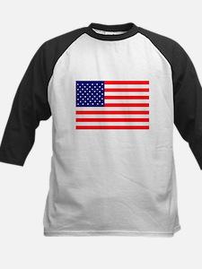 USA flag Tee