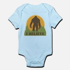 I Believe Infant Bodysuit