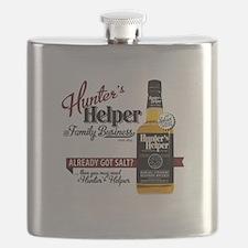 Hunters Helper - 1 Flask