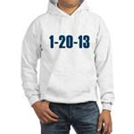 1-20-13 Hooded Sweatshirt