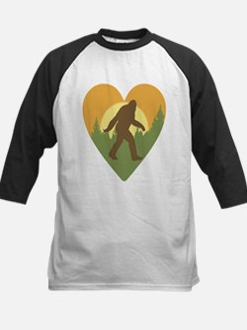 Bigfoot Love Tee
