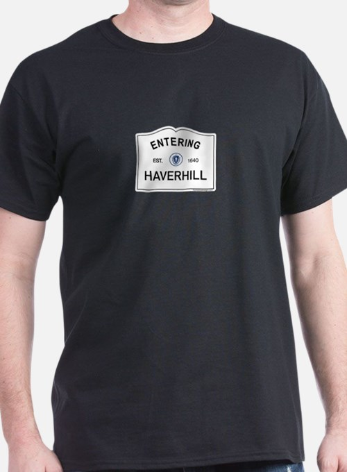 Haverhill T-Shirt