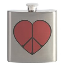 new peace heart copy.png Flask