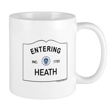 Heath Small Mug