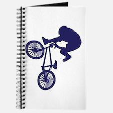 BMX Biker Journal