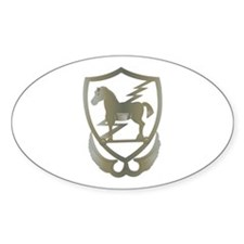 10th Special Force Group (Airborne) Decal