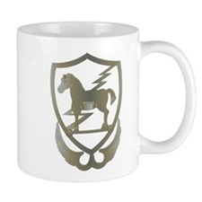 10th Special Force Group (Airborne) Mug