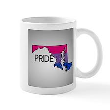 MaryLand Bisexual Mug