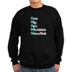 Anti Obama Sweatshirt (dark)