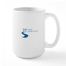 North Austin T'ai Chi Logo Mug
