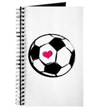 Soccer Heart Journal