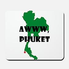 Phuket Mousepad