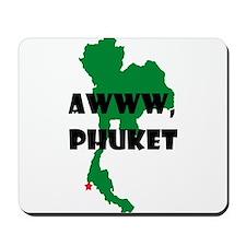 Phuket.png Mousepad