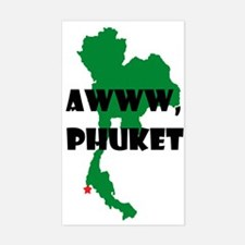 Phuket Decal