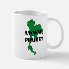 Phuket Mug