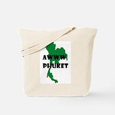Phuket Tote Bag