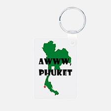 Phuket Keychains