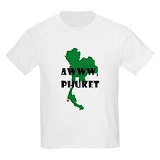 Phuket.png T-Shirt