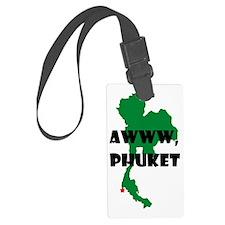Phuket.png Luggage Tag