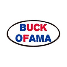 Anti-Obama Patches